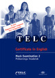 TELC Certificate in English - with CD-ROM