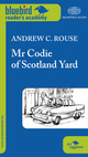 Mr Codie of Scotland Yard