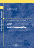 LSP Lexicography